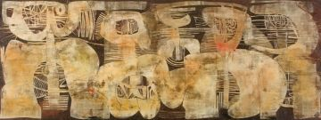 Cecil Skotnes; African Figures