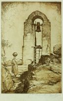 William Timlin; A Bechuanaland Mission Bell
