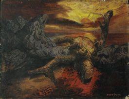 Alexander Rose-Innes; My Soul