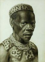 Gerard Bhengu; Zulu Chief