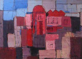 Gordon Vorster; Rooftops
