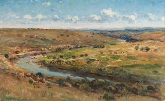 Adriaan Boshoff; Olifants River, near Middelburg, Mpumalanga