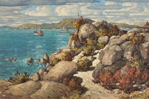 Nils Andersen; Hoetjies Bay