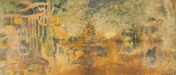 Georgina Ormiston; An Extensive Landscape