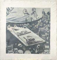 Simon Stone; Biko Funeral