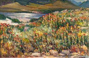 Hugo Naudé; The Palmiet River