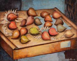 Alexis Preller; A Box of Mangoes