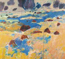 Andrew Verster; Islands