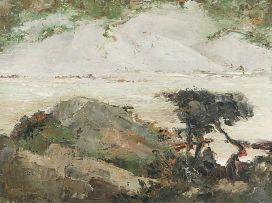 Cecil Higgs; Seascape