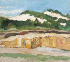 Florence Zerffi; Quarry