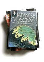 Coben, L. A. & Ferster, D. C.; Japanese Cloisonne', History, Technique and Appreciation