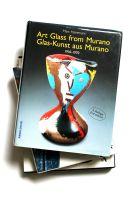 Heiremans, M.; Art Glass from Murano, 1910-1970
