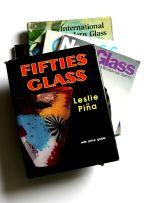 Pina,L.; Fifties Glass