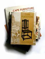 Atmore, M. G.; Cape Furniture