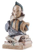 Dorothy Kay, 'William Shakespeare', 1953
