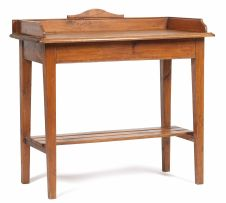 A Cape pine wash-stand, late 19th century