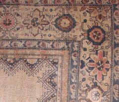 A Serab carpet, North West Persia, circa 1900