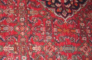 A Melayer carpet, West Persia, modern