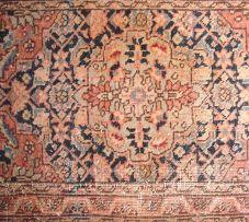 A Melayer rug, modern