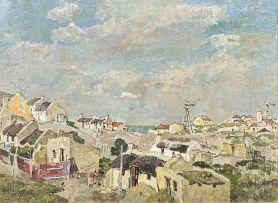 Gregoire Boonzaier; Arniston