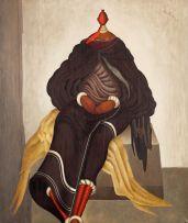 Alexis Preller; Grand Mapogga III