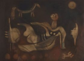 Sydney Kumalo; A Dream
