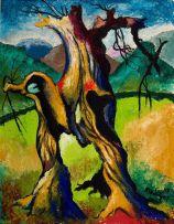 Johannes Meintjes; Tree