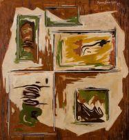 Eugene Labuschagne; Composition