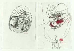 Robert Hodgins; A Close Shave, two