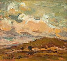 Adriaan Boshoff; Winter Study
