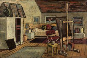 David Botha; Freida Lock's Studio, Loop Street
