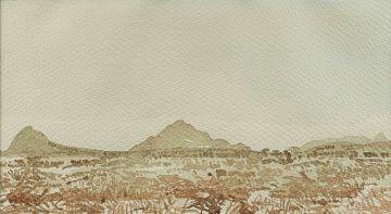 Adolph Jentsch; Südwestafrika