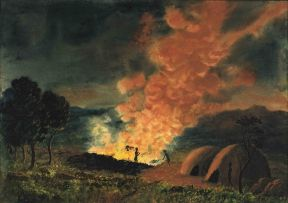 Gerard Bhengu; Veld Fire I