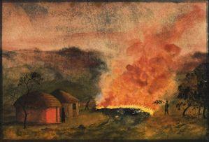 Gerard Bhengu; Veld Fire II