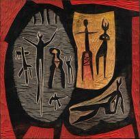 Cecil Skotnes; Figures