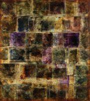Gail Catlin; Mosaic Panel