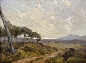 Edward Roworth; Road to the Sea, Kommetjie