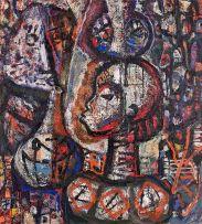 Hennie Niemann Jnr; Fragments of Africa