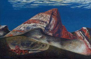 Erik Laubscher; Swartberg Peak