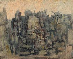 Georgina Ormiston; Demolition