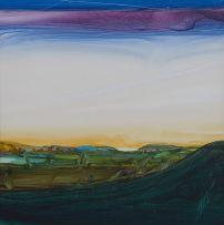 Paul Wunderlich; Landscape I