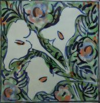 Esra Bosch; Arum Lilies