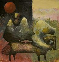 Lucky Sibiya; Horse and Rider
