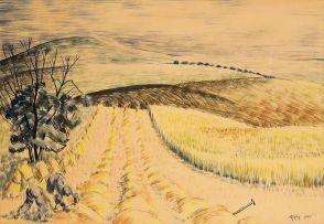 Le Roux Smith Le Roux; Harvesting