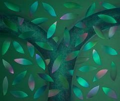 Michael Pettit; Chinese Tree