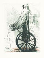 Deborah Bell; Thunder