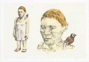 Claudette Schreuders; The Bystander II