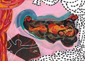 Robert Hodgins; Come Where My Love Lies Dreaming