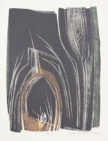 Bettie Cilliers-Barnard; Litho No.16