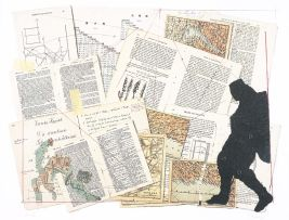 William Kentridge; End Papers